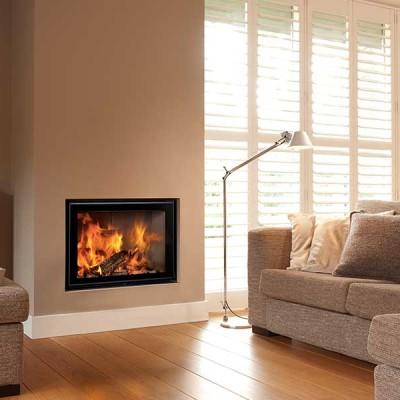 Stoves dublin ireland ballymount fireplaces for Electric fire inserts dublin