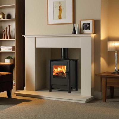 modern gas stoves. Gas Flued 525 Modern Stoves